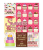melissa doug sweets treats sticker what's
