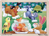 melissa doug playful pets jigsaw