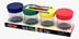 spill proof paint cups melissa doug