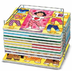 melissa doug puzzle storage case single
