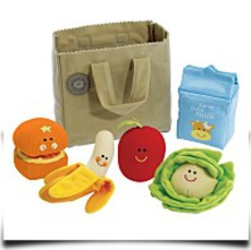 Lil Shopper Play Set