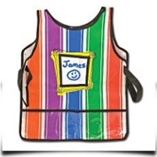 Melissa And Doug Artists Smock