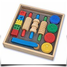 Melissa And Doug Shape
