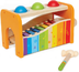 hape pound bench educo early melodies