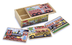 melissa doug deluxe vehicles jigsaw puzzles