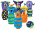 melissa doug monster plush bowling